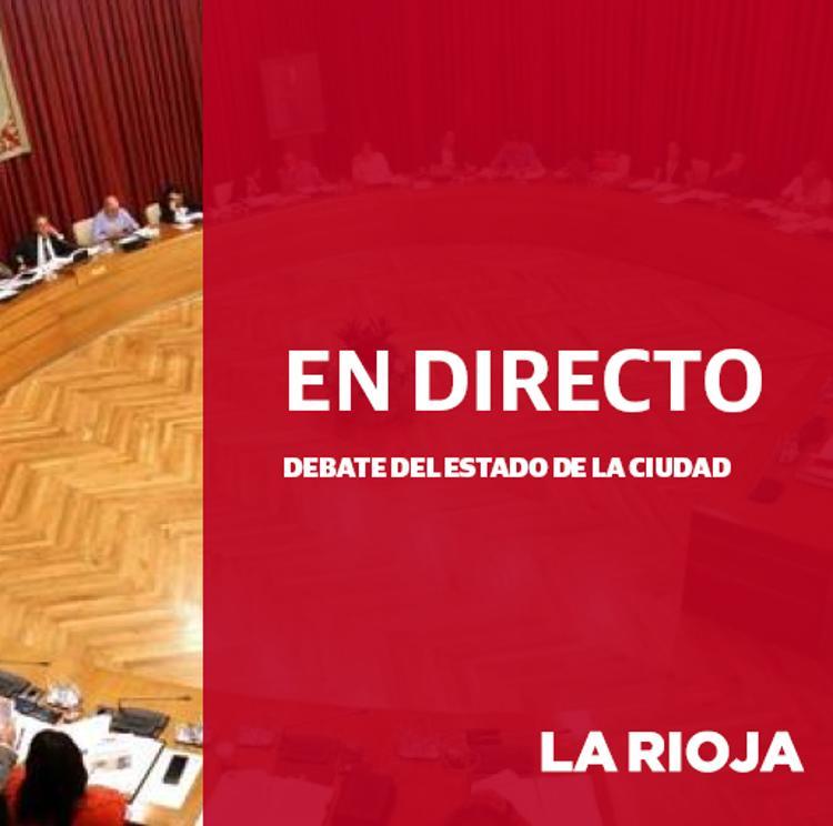 DIRECTO: Debate sobre el Estado de la Ciudad