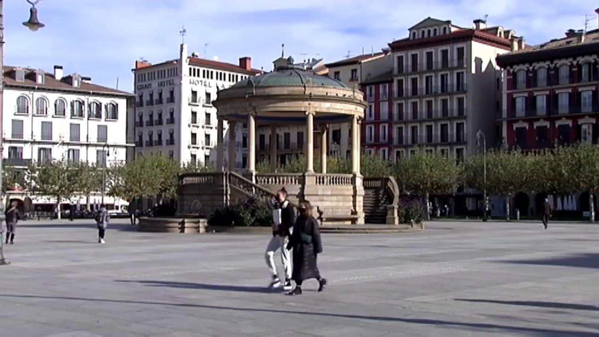 La Rioja y Navarra al borde del confinamiento por el aumento de contagios   La Rioja