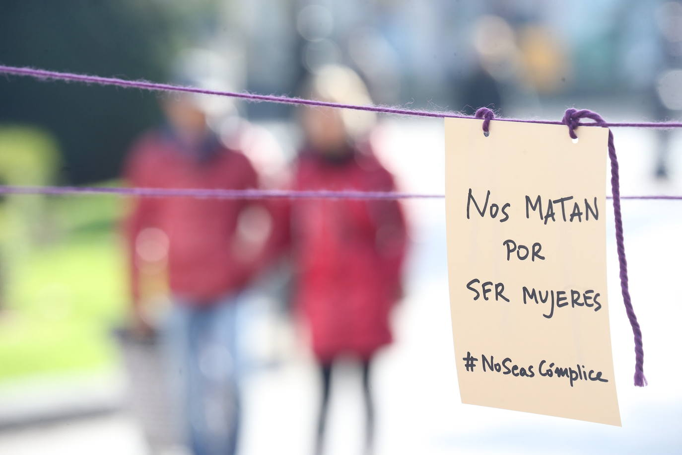 La Rioja registra un 16,77% menos de denuncias por violencia de género a causa del confinamiento