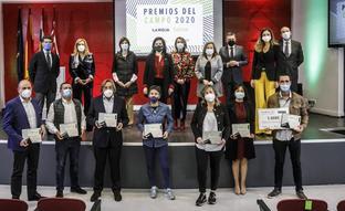 Premios del Campo 2020