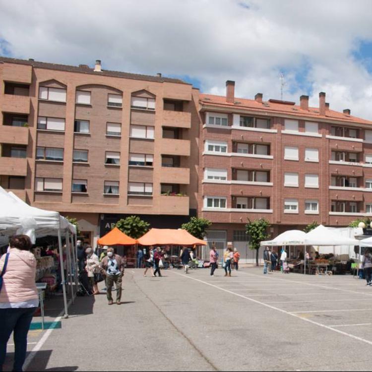 Santo Domingo cierra edificios e instalaciones municipales hasta el 23 de febrero