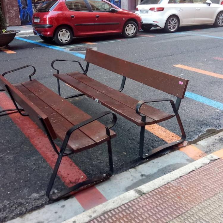 La Guindilla: cambios «sin sentido» en la calle Fundición, de Logroño