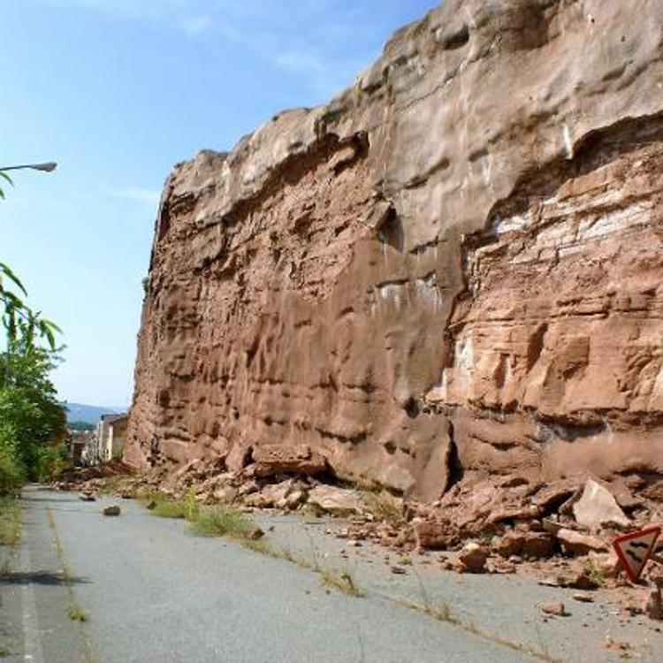 El Ayuntamiento de Nájera aclara conceptos de la licitación de las obras de Peñaescalera