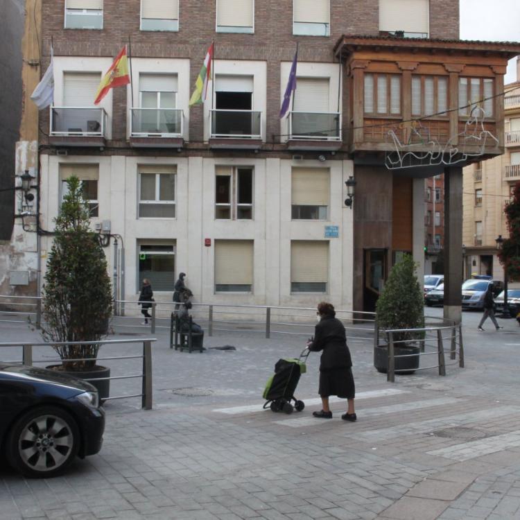 El Ayuntamiento de Arnedo subasta una parcela para unifamiliares por 205.440 euros