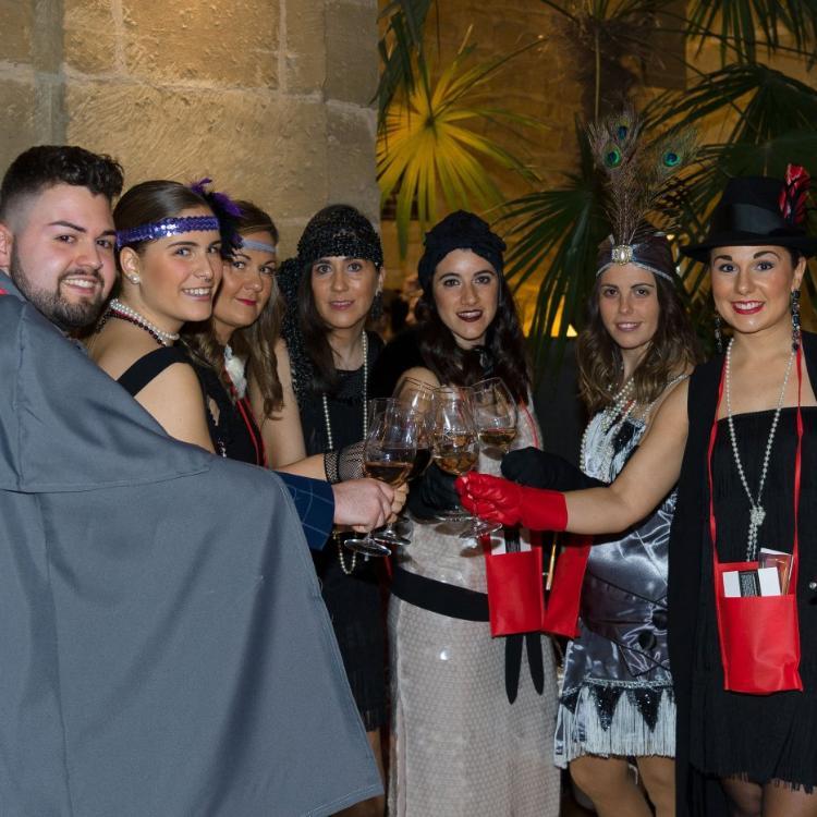 Aplazado el popular Carnaval del Vino de Haro por el COVID