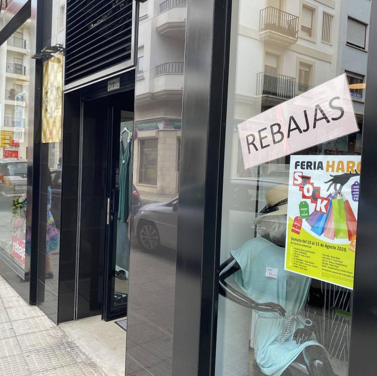 El Ayuntamiento de Haro reduce impuestos al comercio y la hostelería
