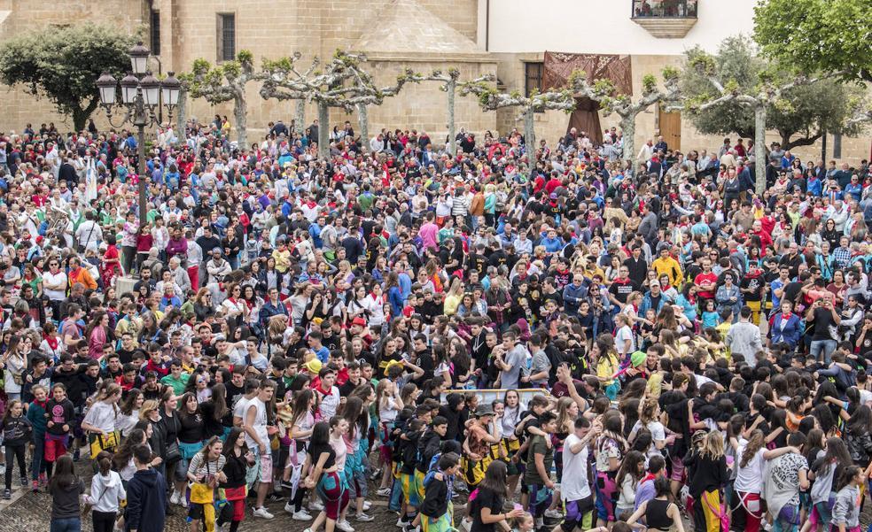 El Ayuntamiento de Santo Domingo cancela las fiestas patronales de mayo