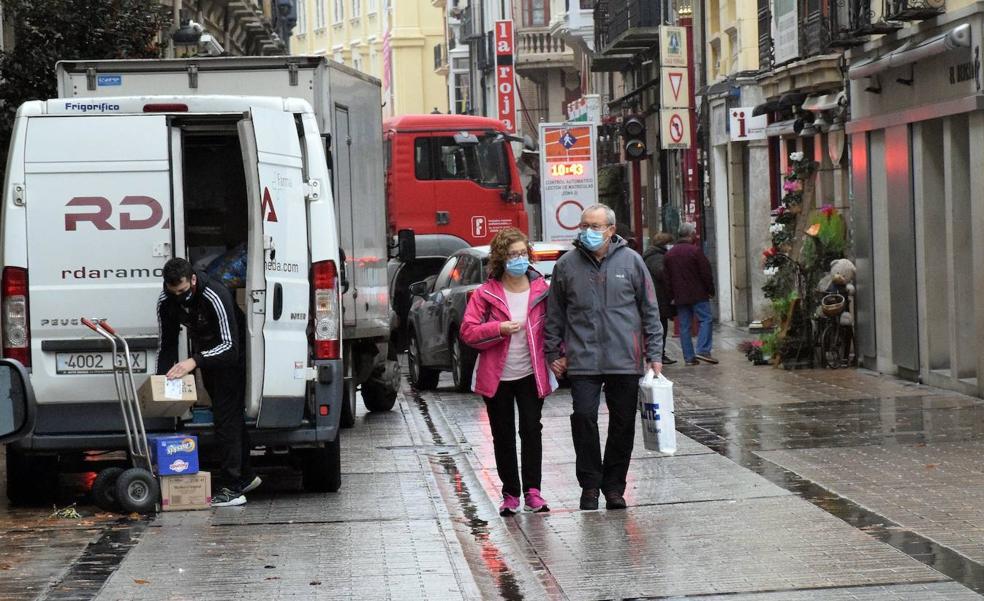 El Ayuntamiento de Logroño concede finalmente 1.261 ayudas a autónomos y pymes por 1,6 millones