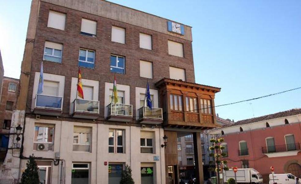 El mantenimiento de la climatización de los edificios municipales de Arnedo, por 7.502 euros al año