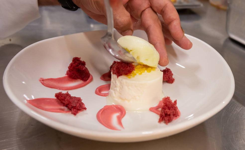 Hermoso de Mendoza ensalza el turismo gastronómico como «valor de excelencia»