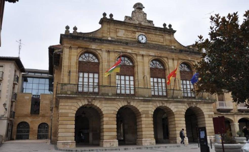El Ayuntamiento de Haro e Inserta Empleo suman esfuerzos por la integración