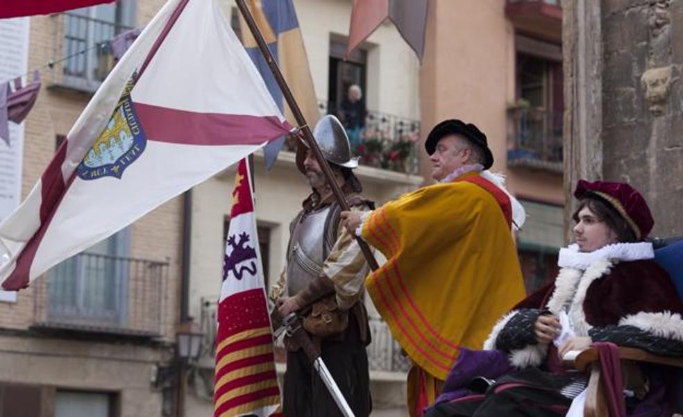 Logroño suspende San Bernabé por segundo año consecutivo debido al coronavirus