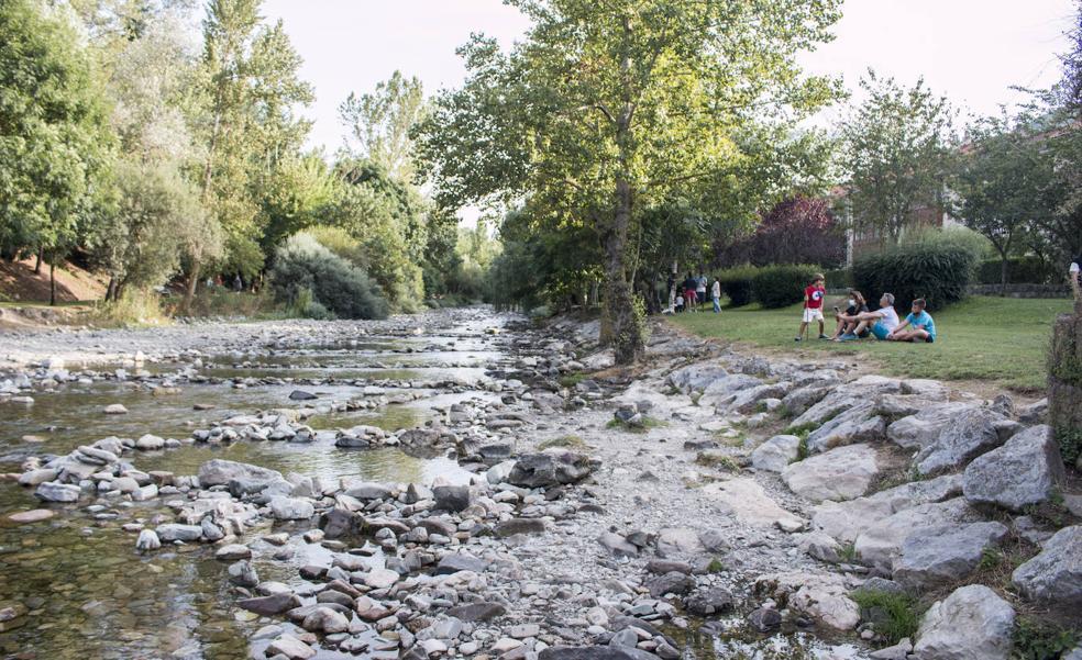 El Plan de sostenibilidad turística de Ezcaray contratará a un técnico gestor
