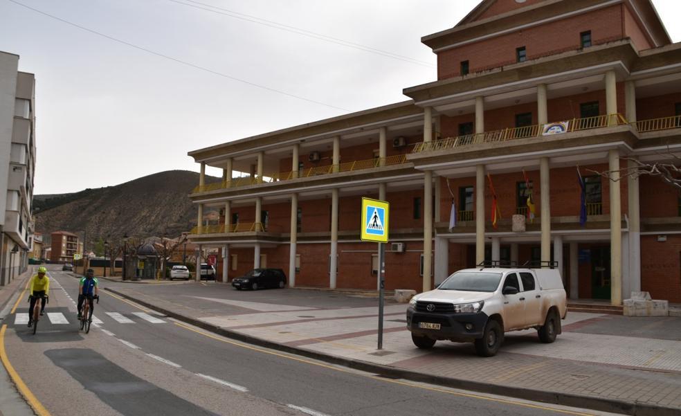 El Ayuntamiento de Cervera aprueba un Presupuesto de 4,4 millones para el 2021