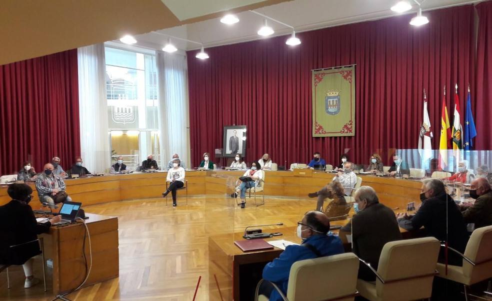 Un grupo de trabajo impulsará el desarrollo del proyecto de Ciudades Amigables con personas mayores