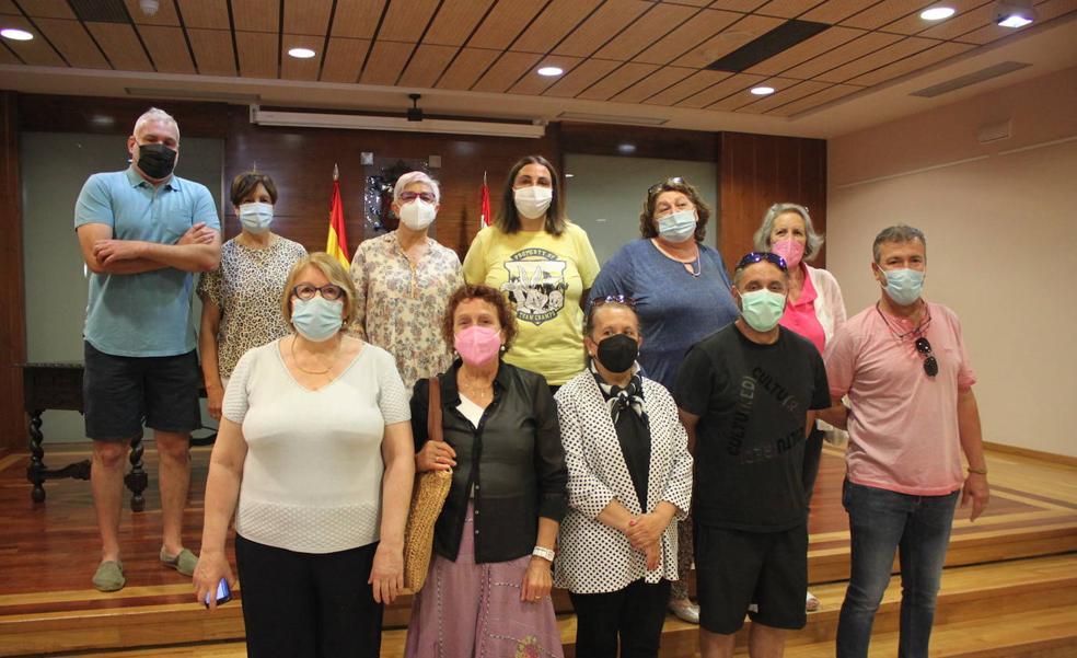 La plataforma Muévete Alfaro convoca una manifestación este domingo para reclamar pediatras y urgencias