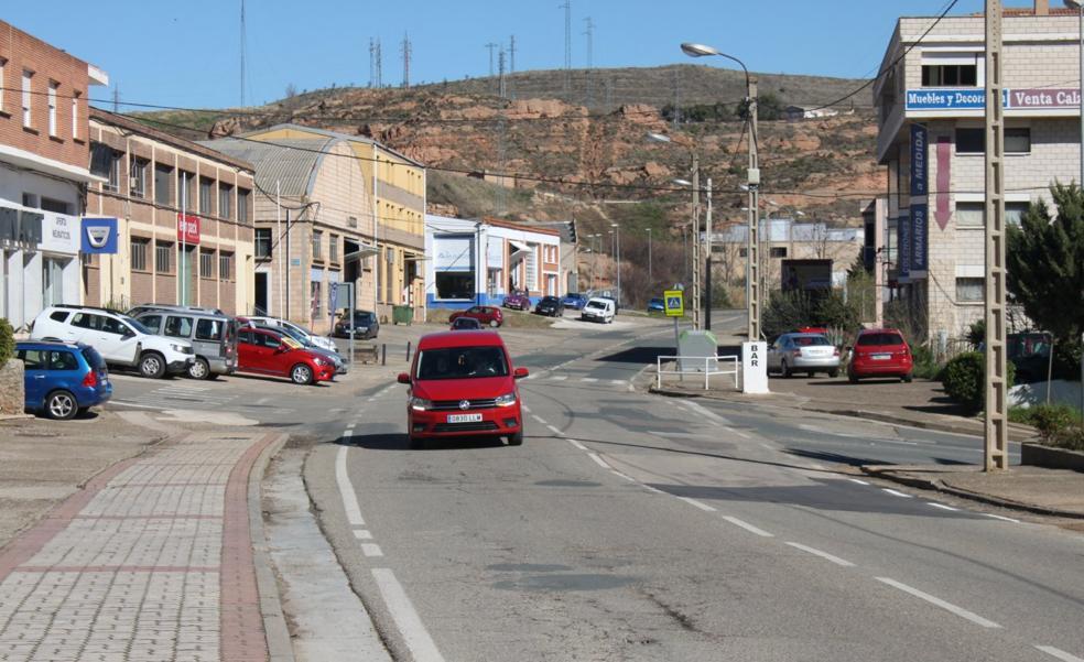 Comunidad y Ayuntamiento de Arnedo financiarán al 50% los 3,8 millones de los accesos norte