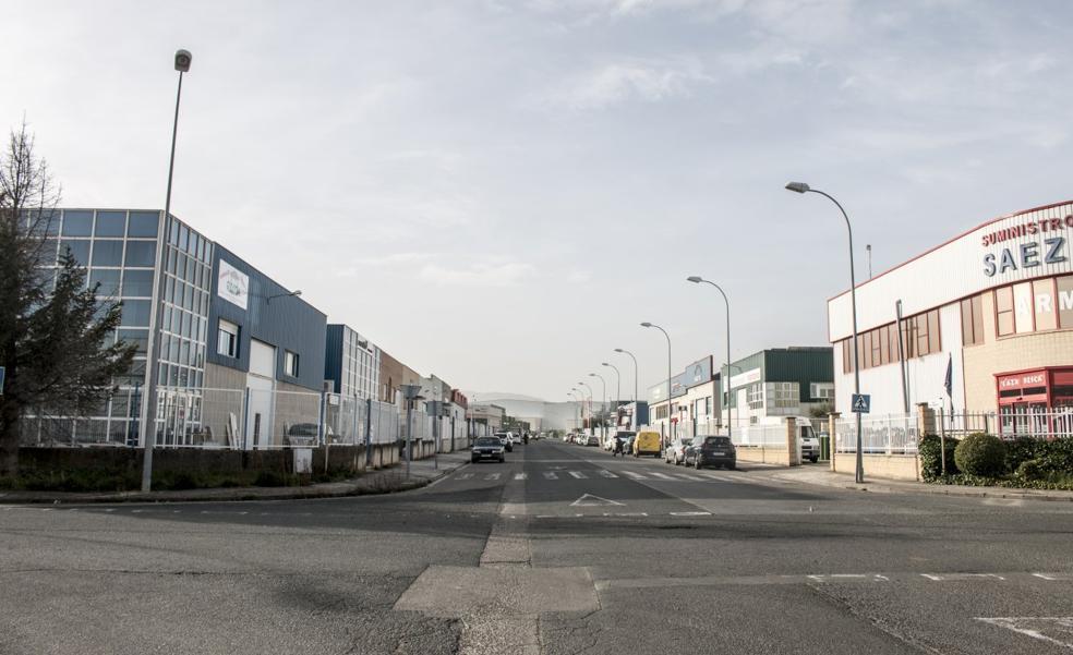 La actual falta de suelo industrial lastra las opciones de desarrollo de Santo Domingo