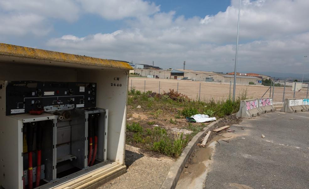 La falta de suministro eléctrico por los robos impide la instalación de una empresa en Las Cañas