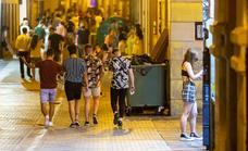 La Rioja vive otra importante subida de casos activos, que llegan a 882, y suma 46 positivos