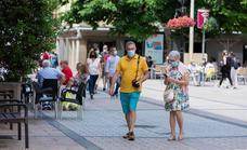 La Rioja cuenta ya con cuatro indicadores en riesgo extremo o alto