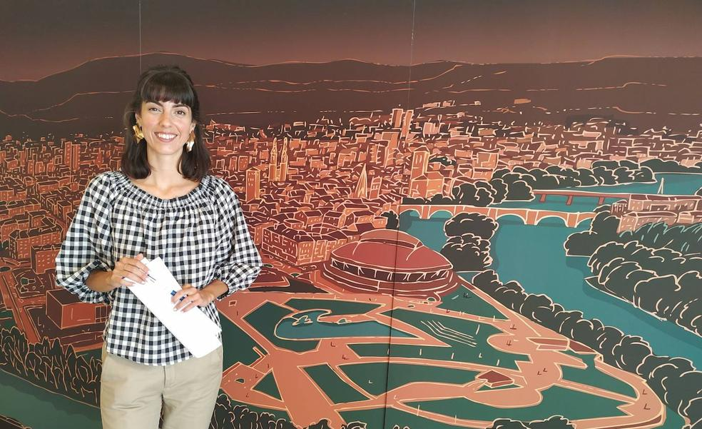 El PP pide que se ponga en marcha una web de turismo que incida en el V Centenario