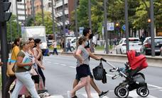 La Rioja notifica 188 contagios y sus residencias acumulan ya 78 casos activos
