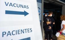 Continúa el descenso de casos activos en una jornada sin muertes por COVID en La Rioja