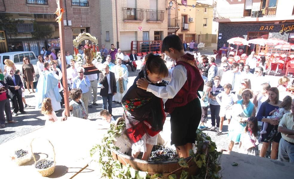 Pañuelos y concierto de Inma Vilchez, hoy en Rincón de Olivedo