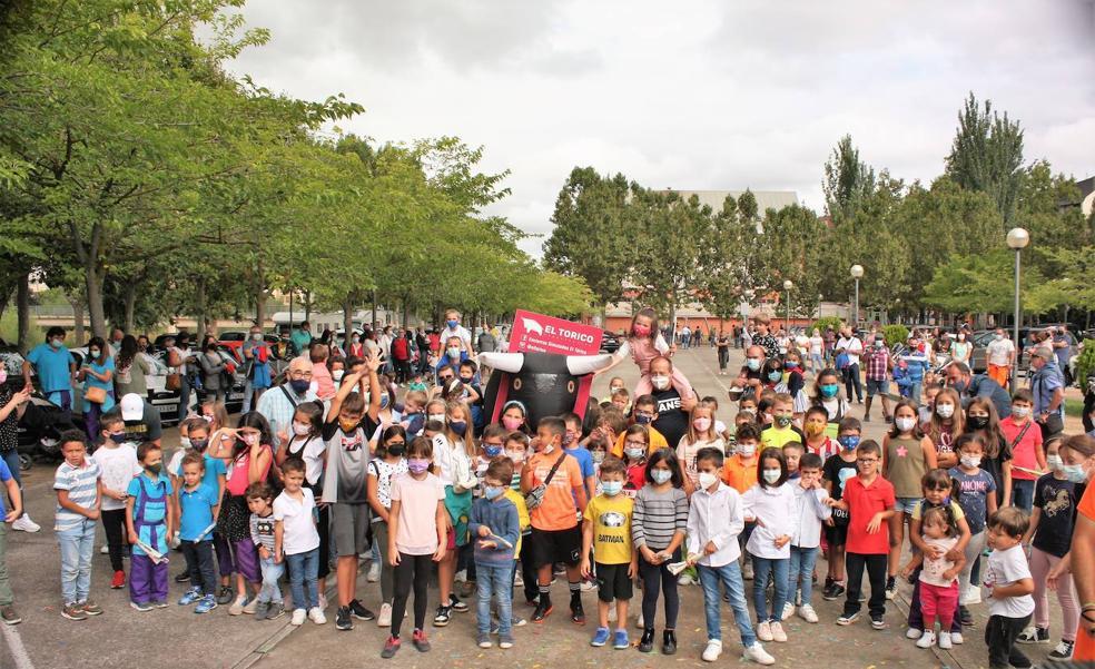 Final a las fiestas más esperadas en Nájera