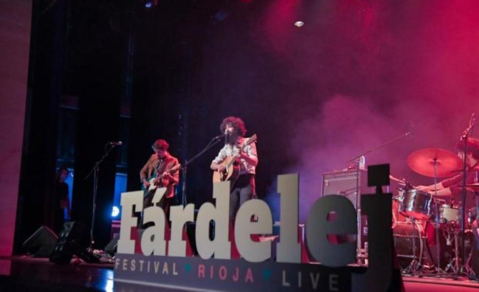 El Festival Fárdelej ha sumado más de un millar de asistentes en su octava edición