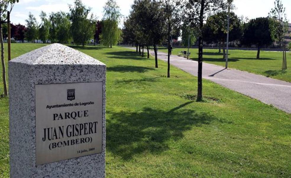 El PP critica que el proyecto para el parque Juan Gispert llega «tarde, más caro y con los vecinos descontentos»