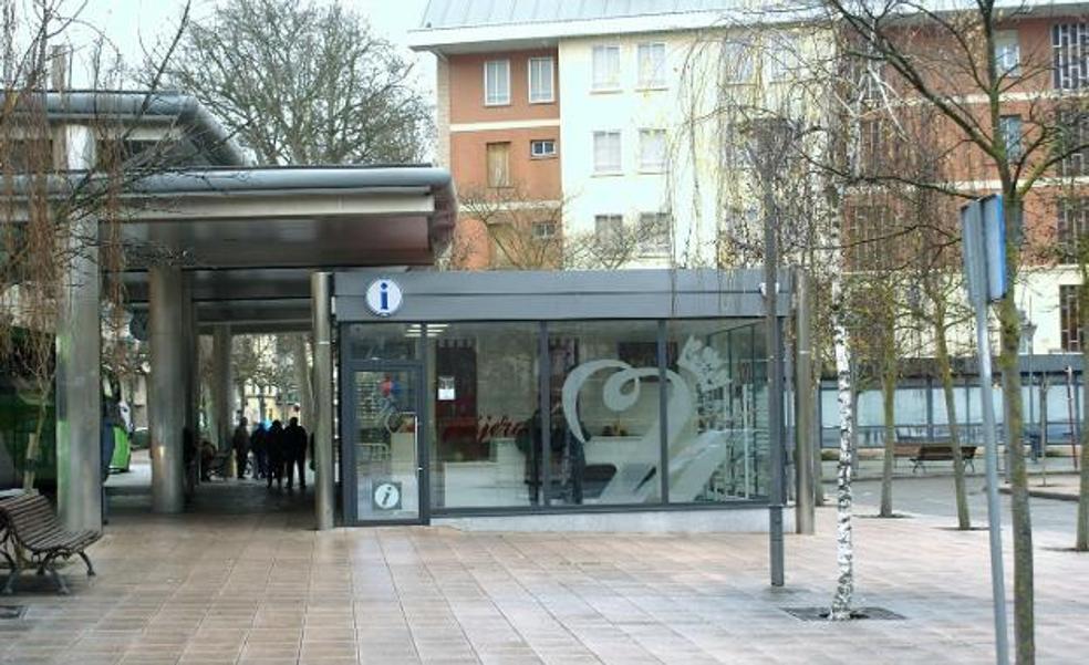 El Ayuntamiento de Nájera solicita ayuda para financiar los gastos de la oficina de turismo municipal