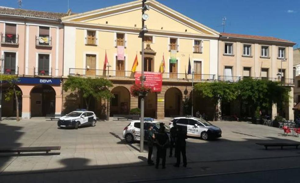 Cinco personas optan a la plaza de secretaría general del Ayuntamiento alfareño