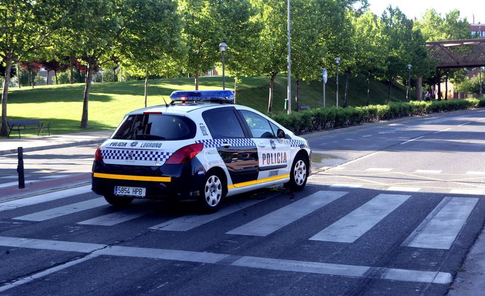 Detenido un hombre por una presunta agresión sexual a una menor en Logroño
