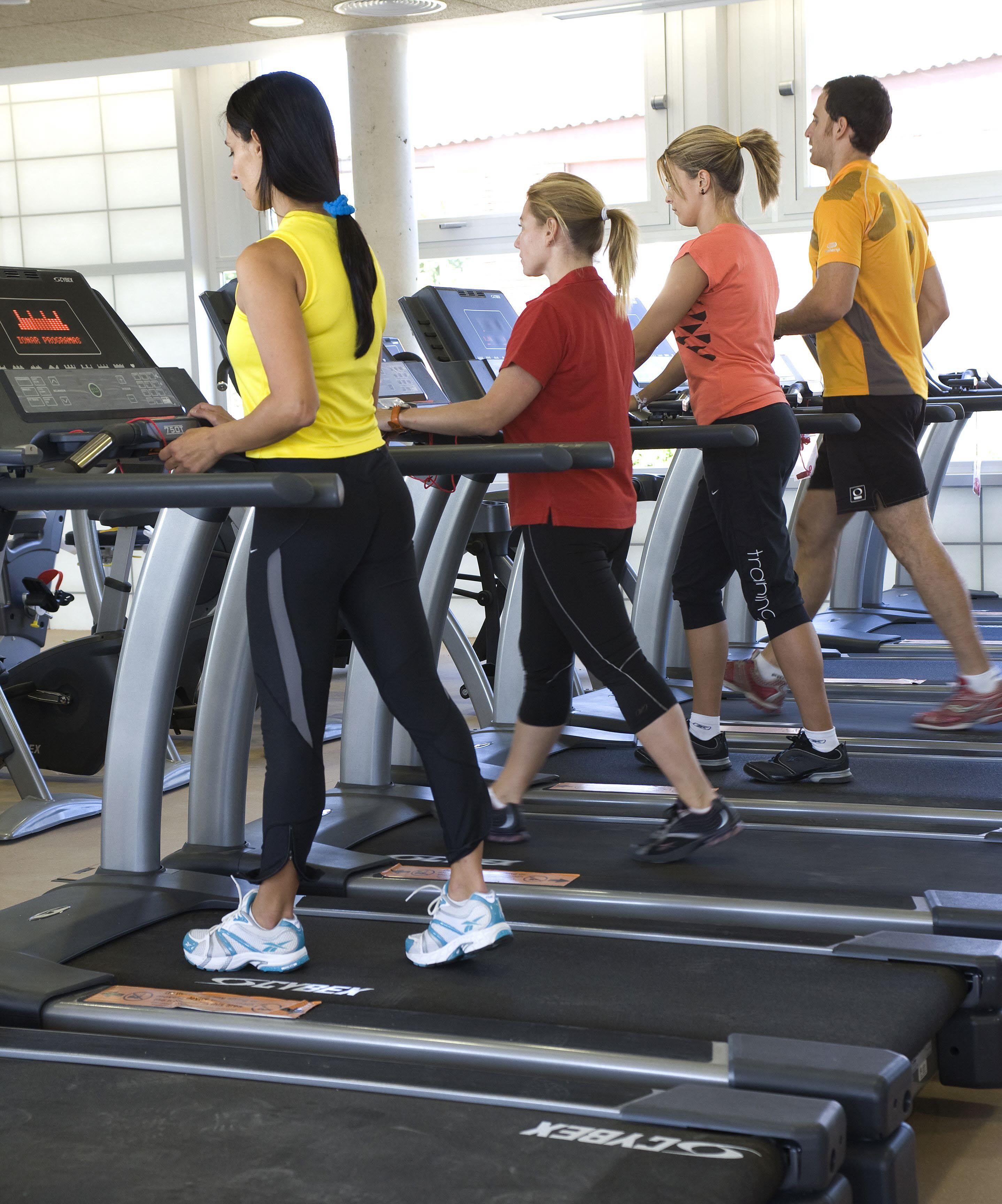 El estrés, un enemigo invisible en el gimnasio