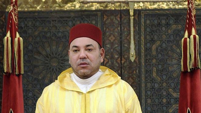 Mohamed VI advierte a Ban Ki-Moon de «opciones peligrosas» en el Sáhara Occidental