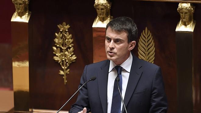 Valls reclama a Bruselas que «acompañe los esfuerzos económicos de los países»