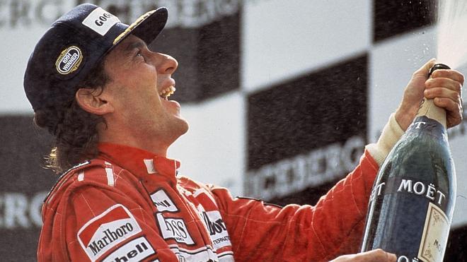 Ayrton Senna: 20 años sin el mito