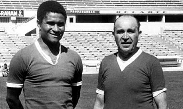Bela Guttman y la maldición del Benfica