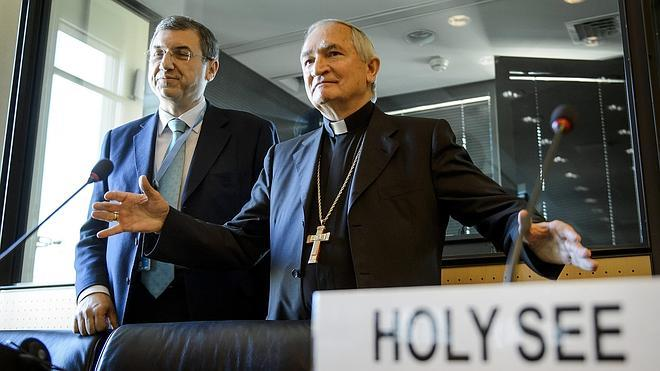 El Vaticano asegura que los casos de curas pedófilos están «en declive»