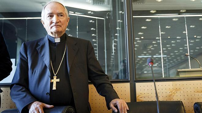 El Vaticano destituyó en la última década a 884 sacerdotes por abusos a menores