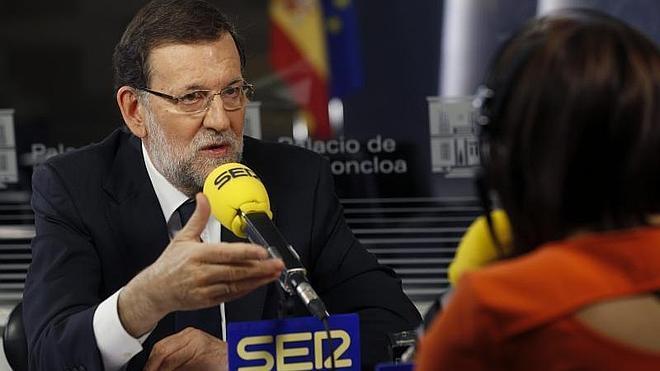Rajoy dice que «desconocía» que la reforma de la sede del PP se pudo pagar con dinero negro