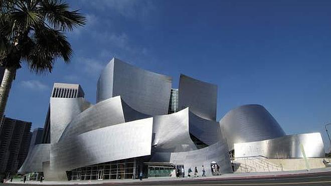 ¿Autoplagio de Gehry?