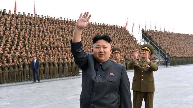 El sobrepeso de Kim Jong-un preocupa en Corea del Sur