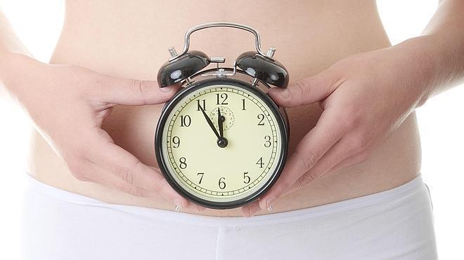 Ocho días de baja al año por culpa del síndrome premenstrual severo