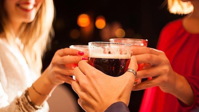 El alcohol mata cada año a 3,3 millones de personas