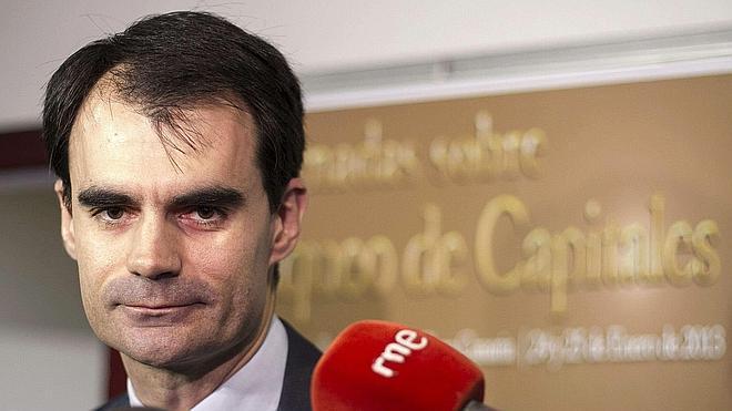 Ruz pide identificar al político con seis cuentas en Suiza