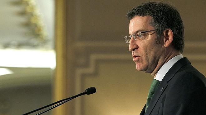 Feijóo propone que Felipe González lidere una propuesta de concertación sanitaria