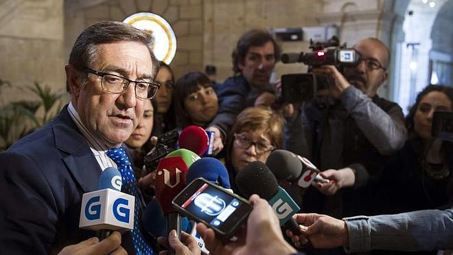 Inhabilitados durante nueve años siete ediles del PP de Santiago por un delito de prevaricación